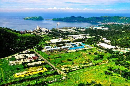 Central Luzon Expo Mariveles - FAB