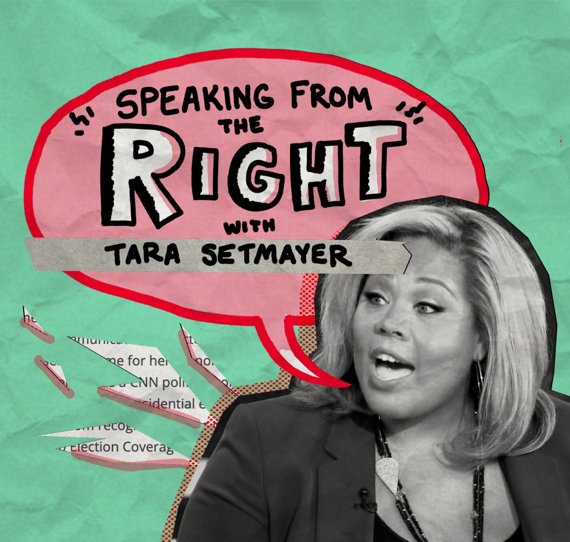 Tara Setmayer Visual