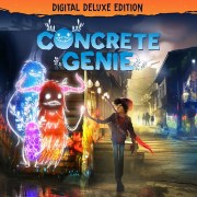Thumbnail of Concrete Genie Digital Deluxe Edition on PS4