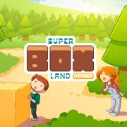 Thumbnail of Super Box Land Demake on PS4