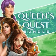 Thumbnail of Queen's Quest Bundle on PS4