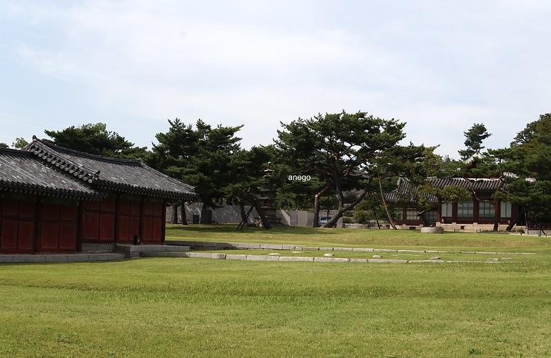 昌慶宮 石塔