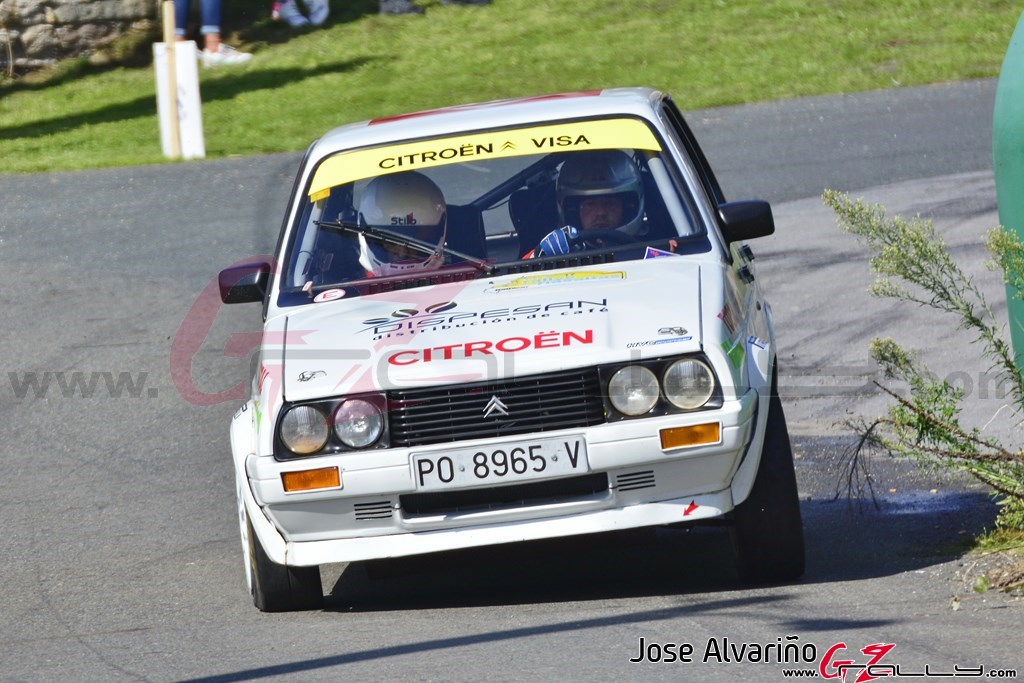 Rally Rias Altas Histórico 2019 - Jose Alvariño