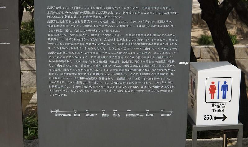 昌慶宮 説明