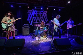 Tweens @ Motorco Music Hall in Durham NC on October 4th 2019