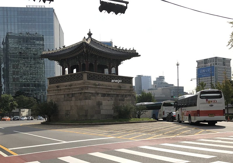 景福宮 楼