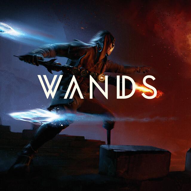 Wands
