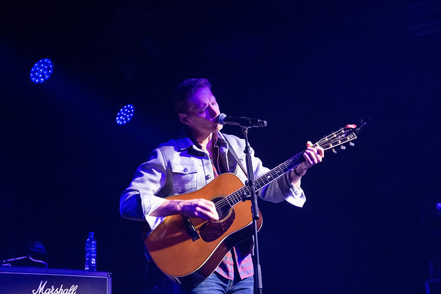 Patrick Davis - Barrowland 9th Oct 2019