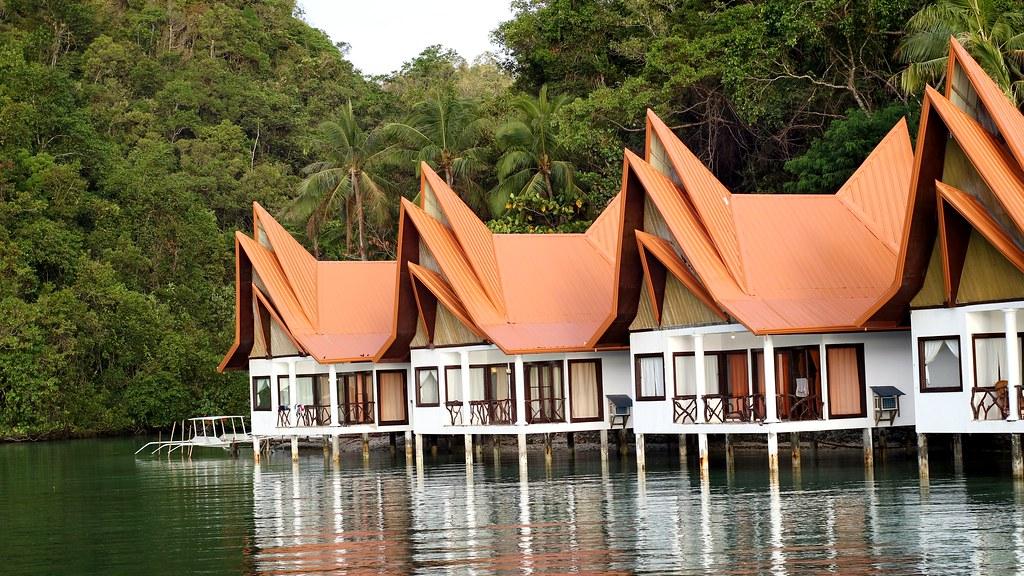Club Tara cottages