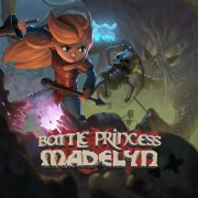 Thumbnail of Battle Princess Madelyn on PS4