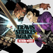 Thumbnail of Travis Strikes Again No More Heroes Complete Edition on PS4