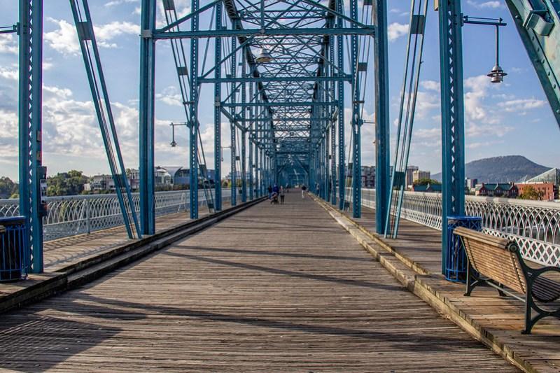 Walnut Street Bridge6