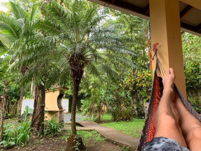 Back in the jungle of Puerto Viejo (oct 2019)