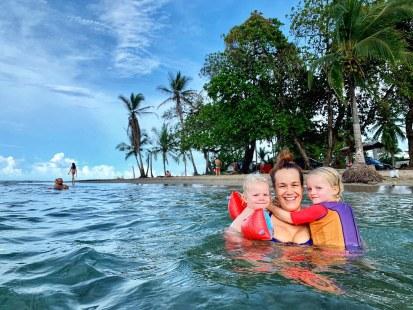 Swim time:)