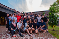 Maxis Digital Team Ocrober 2019- the fun version