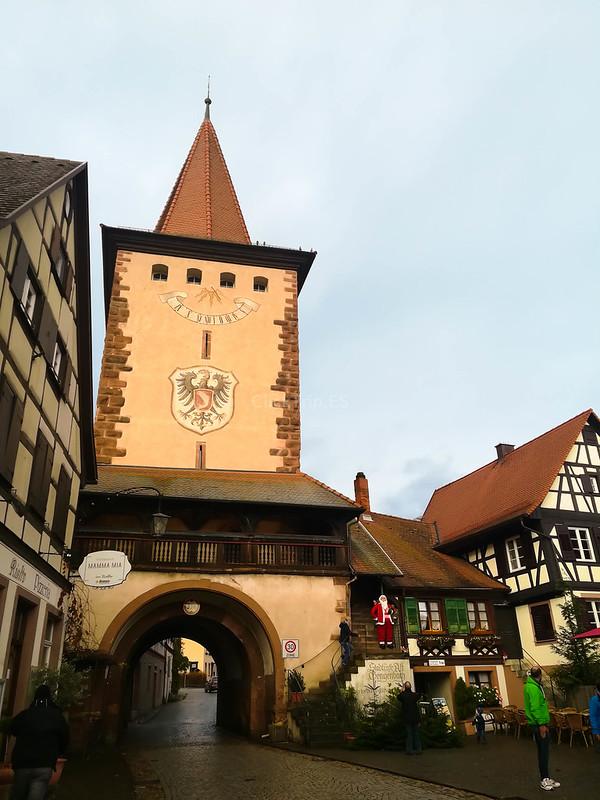 Qué visitar, ver y hacer en Gengenbach, el pueblo más bonito de la Selva Negra en Alemania_ClickTrip