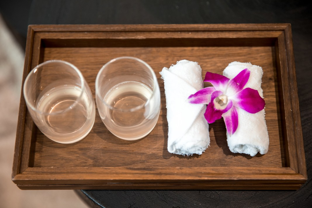 Naupaka Spa and Wellness at Four Seasons Resort Ko Olina