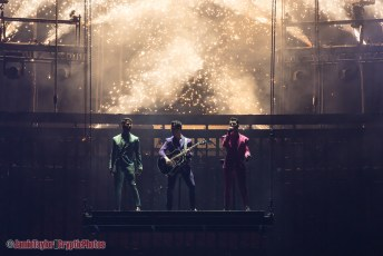 Jonas Brothers + Bebe Rexha + Jordan McGraw @ Rogers Arena - October 11th 2019
