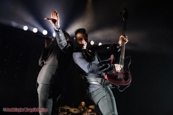Shinedown + Papa Roach + Asking Alexandria @ Abbotsford Centre - October 16th 2019