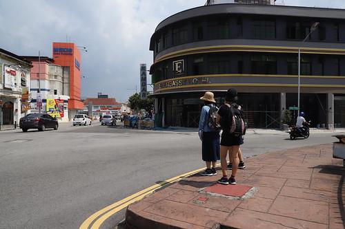 【2019再訪馬來西亞雙溪大年、檳城】檳榔路(Jalan Penang)/散步喬治市
