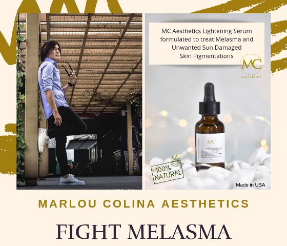 Marlou Colina Aesthetics