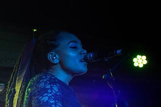 The Skints - Oran Mor Glasgow - 18th October 2019