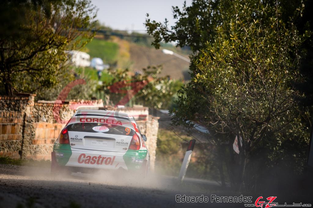 Rally Legend 2019 - Eduardo Fernandez