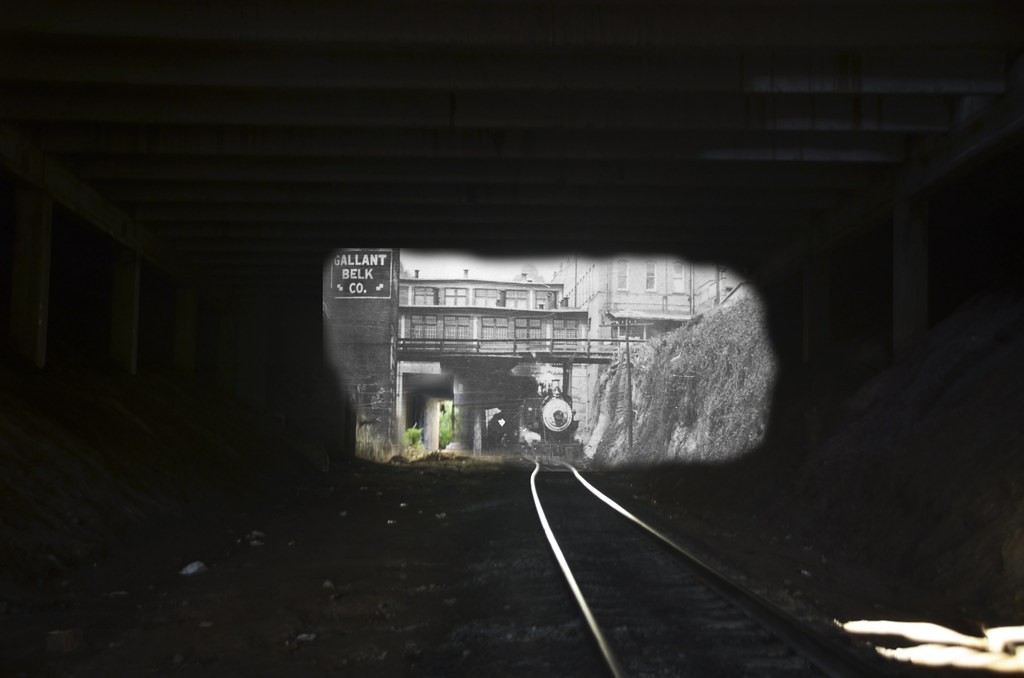 Ghost Train 1