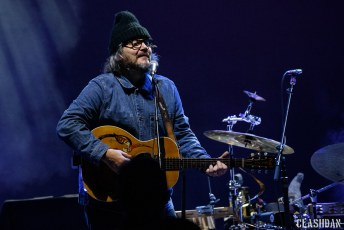 Wilco @ Booth Amphitheatre in Cary NC on October 16th 2019