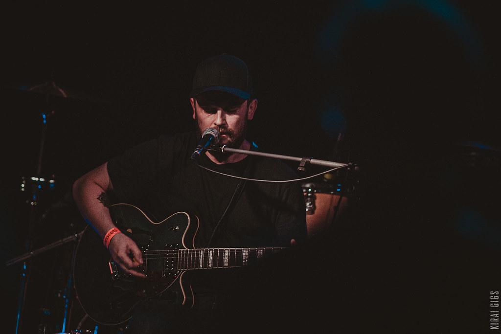 Volver Stone - Live at Mezzanine, Kyiv [20.10.2019]
