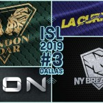 Lewisville ISL2019 #3 | Ai London Roar la prima vittoria del Gruppo B
