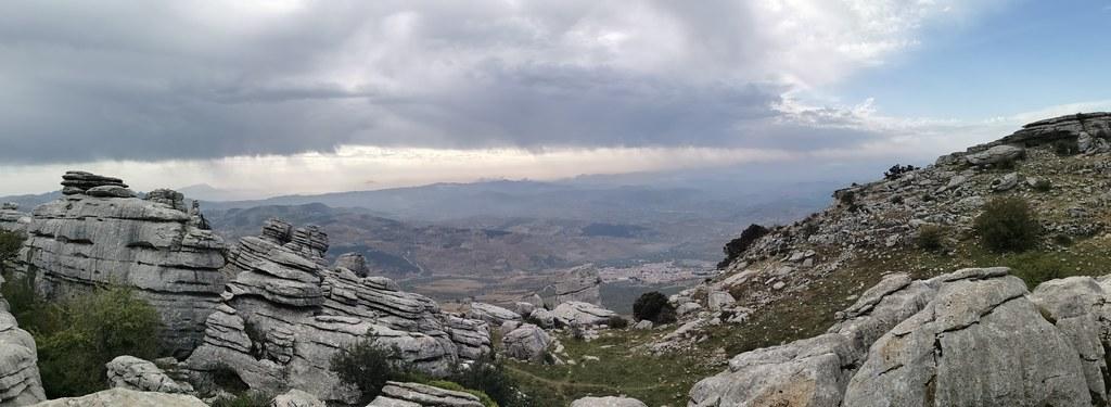 Mirador Las Ventanillas El Torcal de Antequera Malaga 01