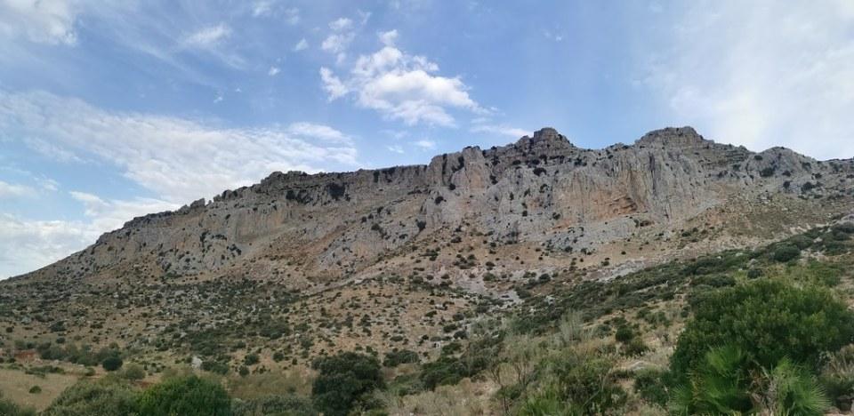 vistas El Torcal de Antequera Malaga 02