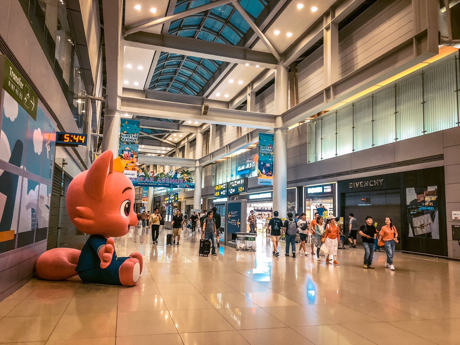 Duty Free Shopping | What to do in Incheon Airport