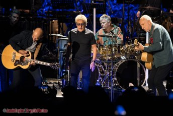 The Who + Liam Gallagher @ Rogers Arena - October 21st 2019