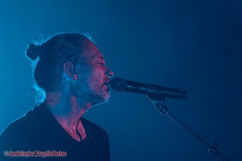 Thom Yorke @ Orpheum Theatre - October 21st 2019