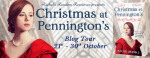 Christmas at Pennington's