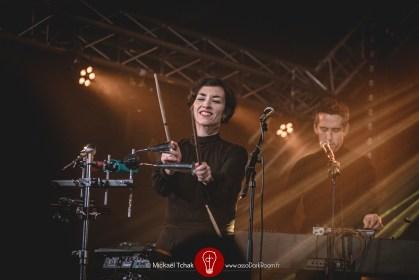 Les Automnales festives 2019 - Black Bones-25