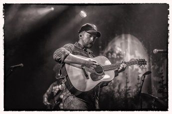Tyler Childers - October 22, 2019, Commodore Ballroom