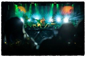 Tyler Childers - October 22, 2019, Commodore Ballroom
