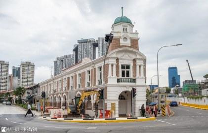 Singapore - 1024