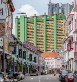 Singapore - 1084