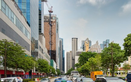Singapore - 0938