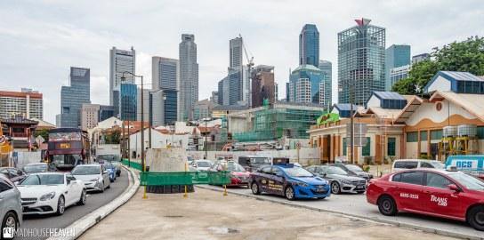 Singapore - 1025