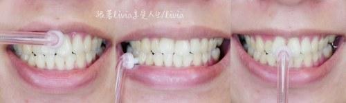 高效空氣動能牙線機1
