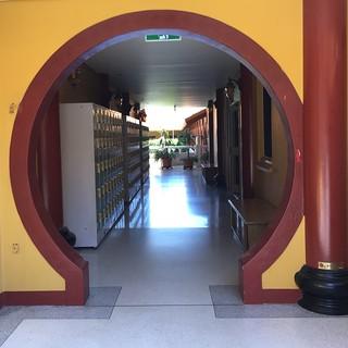 Chung Tian Temple, Priestdale QLD Australia