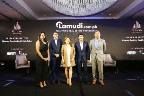 Lamudi Real Estate Conference 2019 3