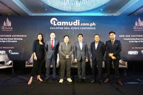 Lamudi Real Estate Conference 2019 2