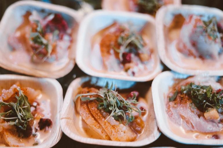 Hawaii Food and Wine Festival - HFWF19, HIFOODANDWINE, Lifes a beach, Ko Olina, Aulani, Disney Aulani, Four Seasons Resort Ko Olina, Hawaii Food and Wine Festival 2019 | Wanderlustyle.com