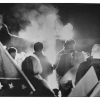 Observations at a 1965 Md. Klan rally